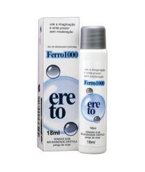 FERRO 1000 ERETO 3 POR