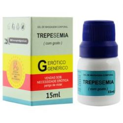 TREPESEMIA GEL RETARDANTE KIT3 POR