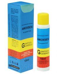 AMOXSEX KIT C/3